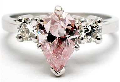 Why Are Pink Diamonds So Rare And Expensive Laura Preshong Ethical Fine Jewelry Llc
